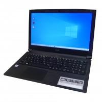"""Acer Aspire 3 A315-53-33P6, i3-7020U, 4GB, 256GB, 15,6"""", Windows 10 Home, Gebraucht"""