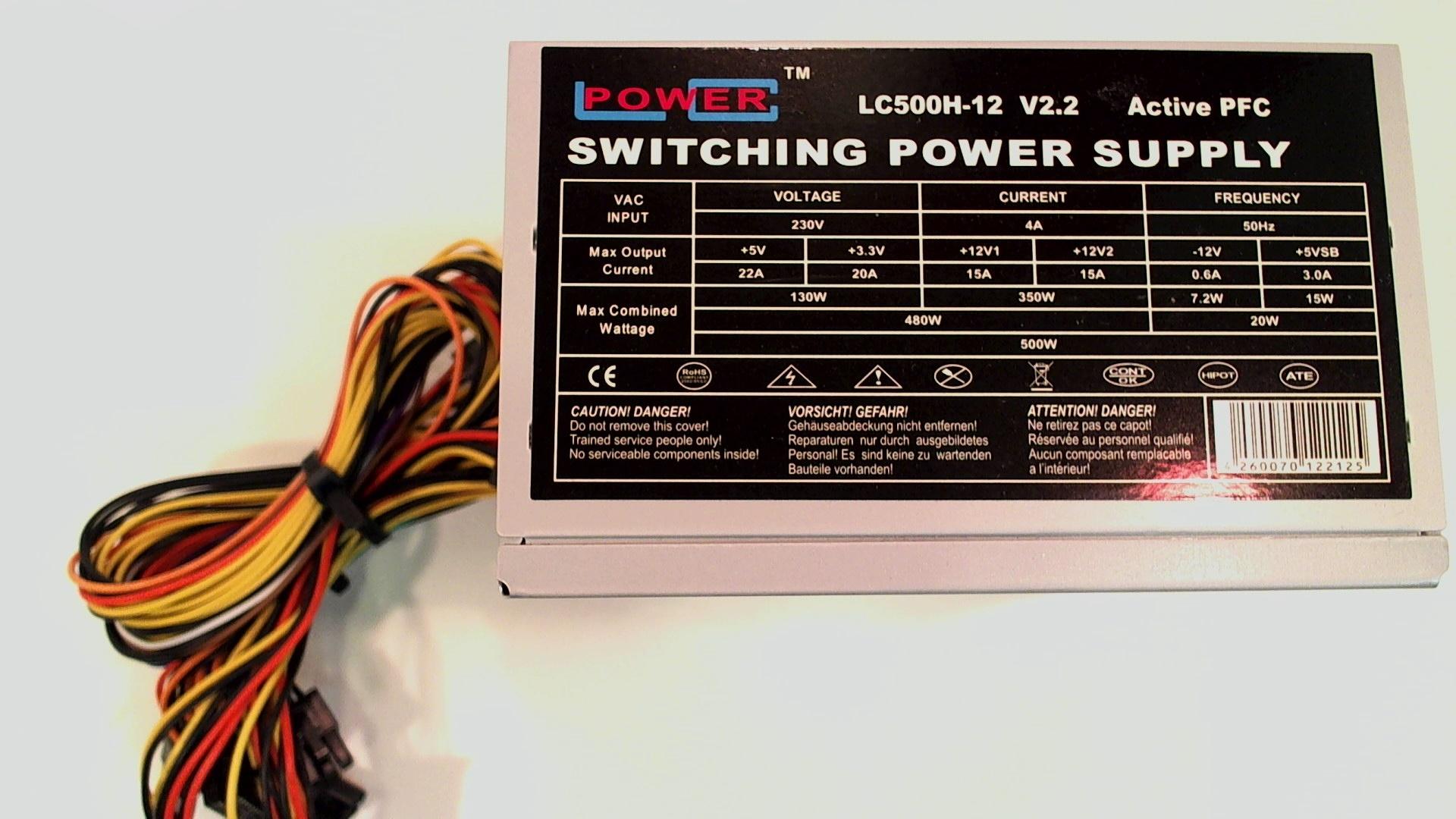 Netzteile pc zubeh r an und verkauf leipzig von for An und verkauf gebrauchtmobel