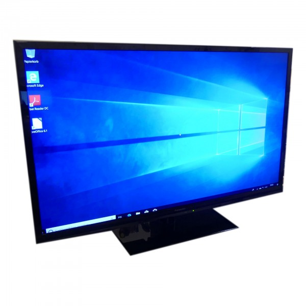Panasonic TX-L39B6E (39 Zoll) 1920x1080 Full HD TV