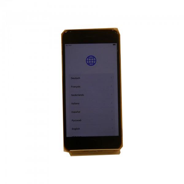 iPhone 8 64GB Schwarz Smartphone 2GB RAM MQ6H2CN/A