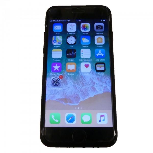 Apple iPhone 7 32GB schwarz MQTX2ZD/A