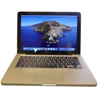 "Apple Macbook Pro A1278 i5 2x2,5 GHz 4GB HDD 500GB 13"" macOS (Mitte 2012)"