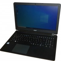 "Acer Extensa 15 2540-56GC Intel Core  i5-7200U, 2x 2.50GHz 15.6"" 8GB SSD 256GB Windows 10 Notebook"