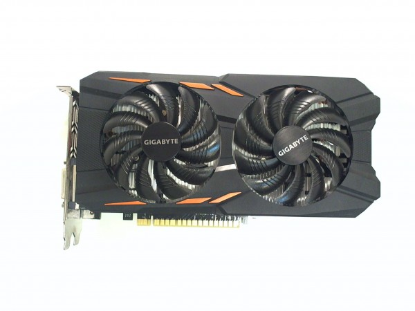 GeForce GTX 1050 Windforce 2048 MB GDDR5 HDMI, Dis