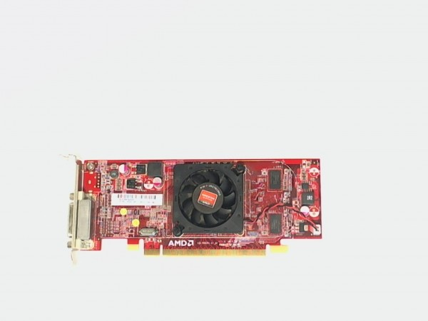 AMD Radeon HD 8350 DP (1 GB) PCIe x16 Grafikkarte