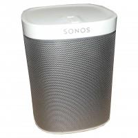 Lautsprecher Sonos Play:1 weiß Smart Speaker WLAN gebraucht