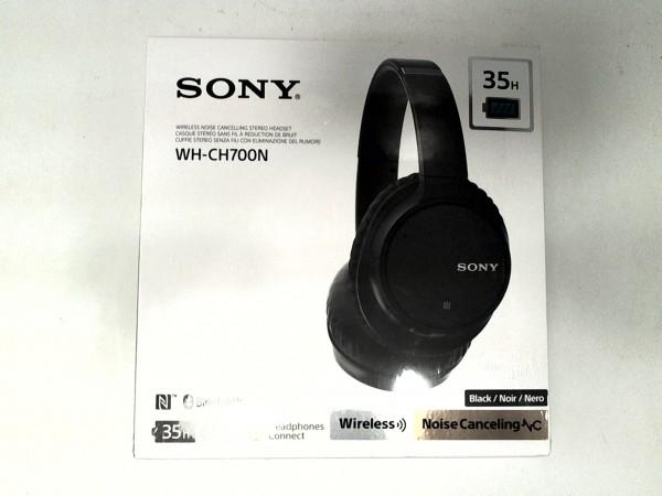 Sony WH-CH700N schwarz WH-CH700N/BM