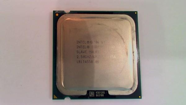 Intel® Core™2 Quad Processor Q9300, 6M Cache, 2.50 GHz, 1333 MHz gebraucht Artikel