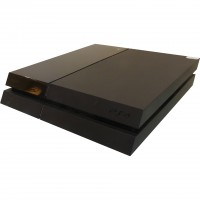 Sony Playstation 4 500GB  CUH-1004A Spielekonsole gebraucht Artikel