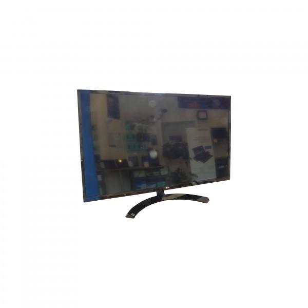 "LG Electronics 32MP58HQ-P, 31.5"", Widescreen TV, gebraucht"