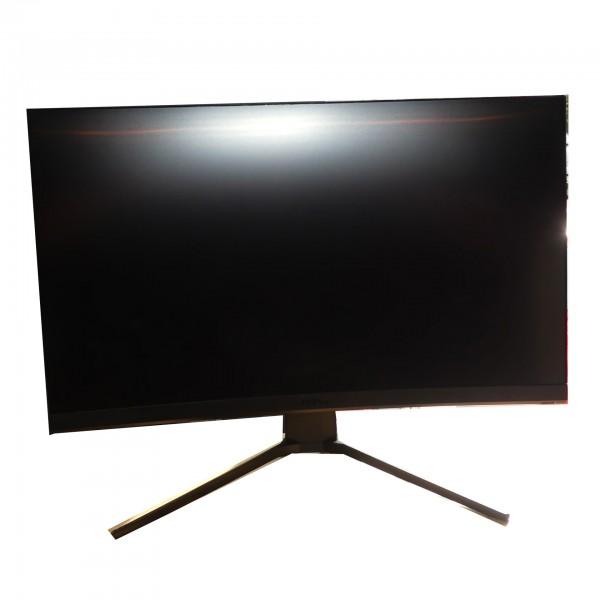 "MSI Optix MAG271CR 27"", LED Curved Monitor, VA-Pan"