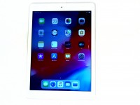 "Apple iPad Air A1474  9,7"" 32GB OS X 12.4.6 gebraucht Artikel"