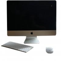 "Apple iMac 21,5"" 2017 mit 2,3 GHz i7, 8 GB, 1TB , Intel Iris Plus Graphic gebraucht Artikel"