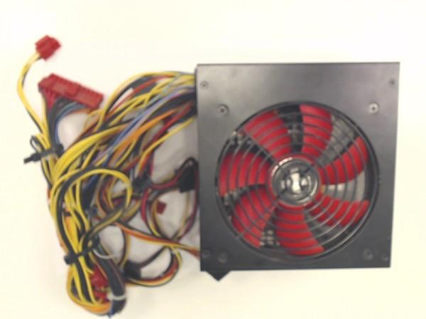 Xilence Netzteil XP480 480W Netzteil