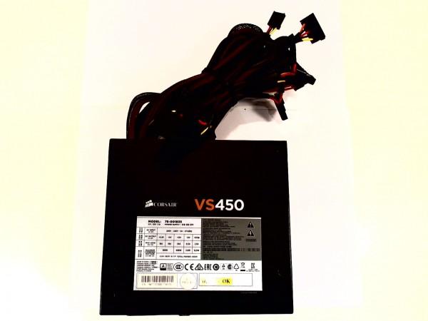 Corsair VS450 450W Netzteil