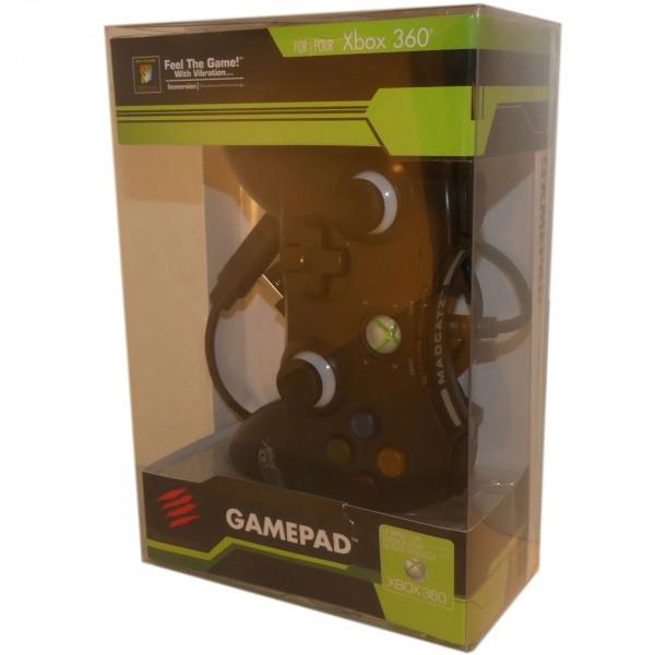 MadCatz Gamepad für XBox 360