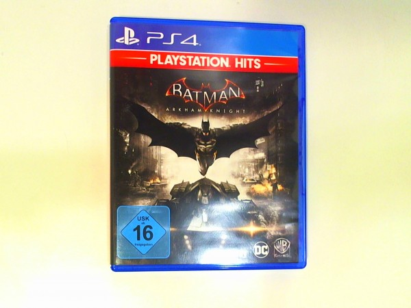 Sony Playstation 4 Spiel - Batman Arkham Knight USK 16