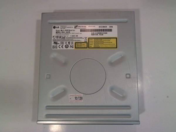 DVD - Brenner LG H42N PATA IDE silber gebraucht Artikel