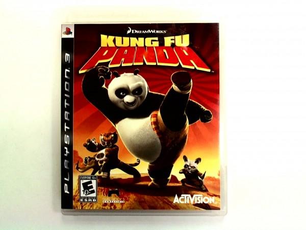 Sony Playstation 3 Spiel Kung Fu Panda