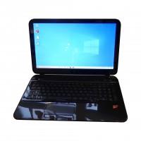 "HP Pavilion Sleekbook TouchSmart, 15.6"", 1366x768, AMD A4-4355M, 2x 1.90GHz"
