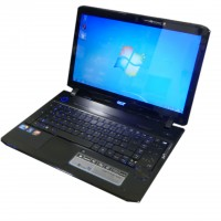 "Acer Aspire 5940G-724G50MN Intel Core i7-720QM, 4x 1.60GHz 15.6"" 4GB 500GB HDD Windows 7 Notebook"