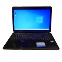 "ASUS X5DAF Pentium(R) Dual-Core T4300 2.10 GHz 2.10 GHz 320GB HDD 37,4cm (15.6""), 1366x768, matt"