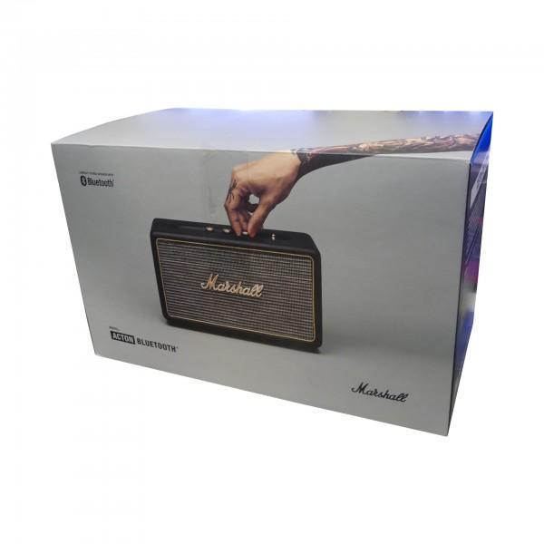 Marshall Acton Bluetooth, 41W RMS, 50Hz-20kHz, Bluetooth, gebraucht Artikel