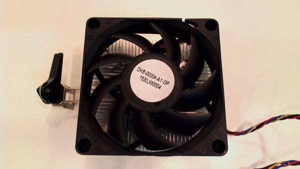 AMD CPU-Kühler DK8-00004-A1-GP gebraucht Artikel