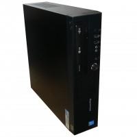 BlueChip PC Intel i5-4570S, 8GB, 466GB, Intel(R) HD Graphics 4600, Gebraucht, Windows 10