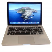 Apple Macbook Pro 13 A1502 Ende 2013 Core i5 2,4 GHz, 4GB, 128GB