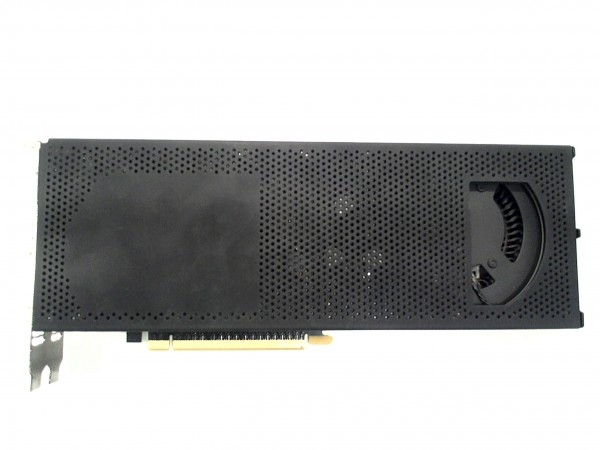Nvidia GeForce GTX 295 PCI-E 2.0 16x gebraucht