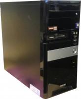 PC Hyrican AMD A4-3300 2,5GHz 4GB 320GB Radeon Graphics HD 6410D Windows 10 Home