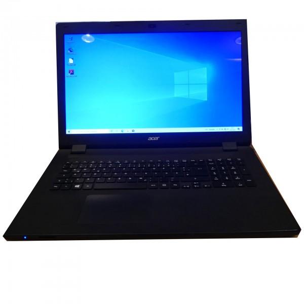 Acer Aspire ES1-732 Intel Pentium N3710 1,60 GHz 1