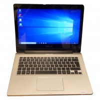 "Asus TP300LA-DW033H, 2 x1.70 GHz 13.3"" 8 GB DDR3 128 GB Windows 10 Notebook"