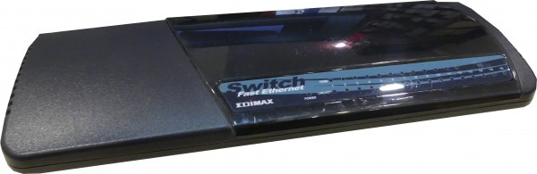 Edimax 16-Port-10/100Mbit/s Desktop Switch