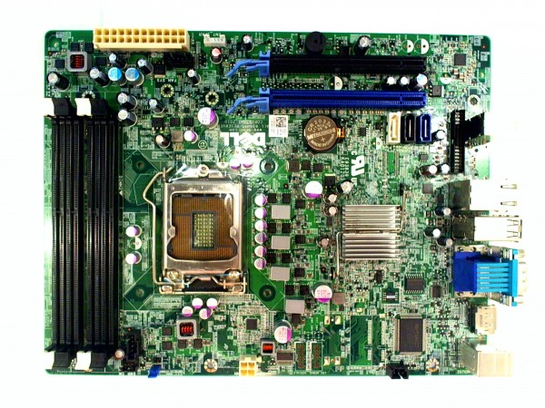 Dell D6H9T OptiPlex 990 Sff Mainboard 0D6H9T Sockel: LGA1155