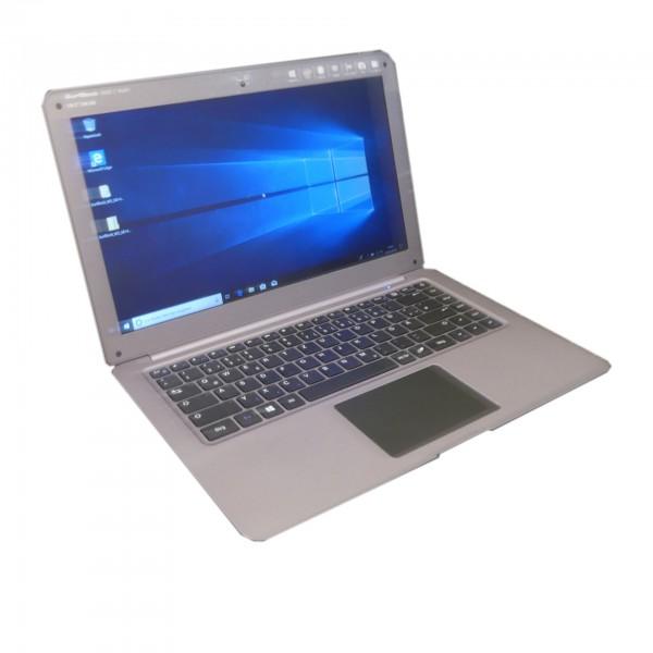 "TrekStor SurfBook W2 Intel Atom x5-Z8300, 4x 1.44GHz 14.1"" 4GB 64GB Windows 10 Notebook gebraucht"