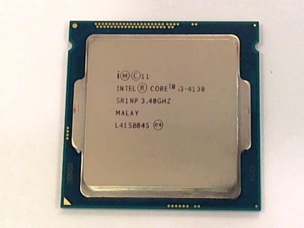 Intel Core i3-4130 2x3.40GHz Dual Core Gebraucht