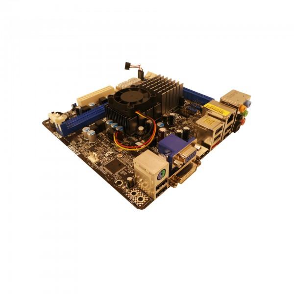 ASRock E350M1 DDR3 Sockel AMD E350/E350D 90-MXGHU0-A0UAYZ
