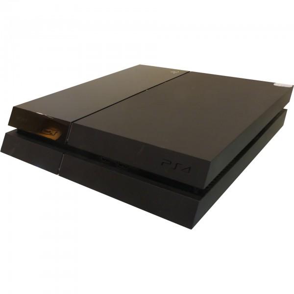 Sony Playstation 4 500GB CUH-1004A Spielekonsole inkl. 1x Controller gebraucht Artikel