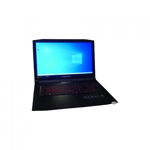 Acer Predator 300 PH317-52-720Y, IntelCore i7-8750H 16GB 2TB, NVIDIA GeForce GTX1050Ti Notebook